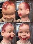画像6: 40s Vintage Effanbee Howdy Doody Doll (AL587)