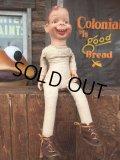 40s Vintage Effanbee Howdy Doody Doll (AL587)