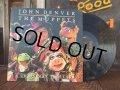 70s Vintage LP John Deenver & The Muppets (AL732)