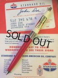 Vintage Auto Gas Oil Advertising Pen CHAMPION (AL9172)