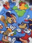 画像1: Vintage Curtain Disney Mickey & Minnie (AL774) (1)