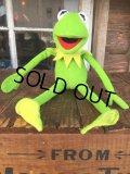 Vintage Muppets Karmit Plush Doll 28cm (AL796)