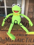 Vintage Muppets Karmit Plush Doll 32cm (AL797)