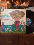 Vintage LP Huckleberry Finn & Tom Sawyer (AL836)