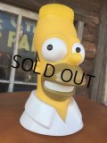 Simpsons Homer Souvenir Drink Holder (AL485)
