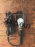 Vintage Industrial Trouble Lamp (AL982)