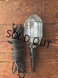 Vintage Industrial Trouble Lamp (AL983)