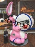 Vintage Energizer Bunny Battery Store Display (AL6214)