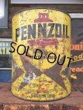 Vintage PENNZOIL Motor Oil 1GL Can (AL7046)