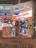 80s Vintage Cracker Jack Bank (AL7708)