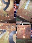 画像3: 60s Vintage Road Sign SOUTH DAKOTA 79 (AL7972) (3)