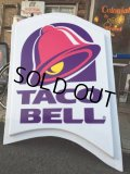 TACO BELL Sign (MA566)