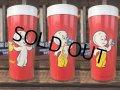 Vintage Casper Cup Red Ver (AL8494)