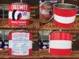 画像2: Vintage Calumet Baking Powder Tin 5lb (AL8583)  (2)