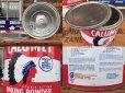 画像3: Vintage Calumet Baking Powder Tin 5lb (AL8583)  (3)