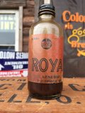 Vintage ROYAL Bottle (AL8588)
