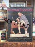 Vintage Norman Rockwell 1916〜1928 Art Book (AL8659)