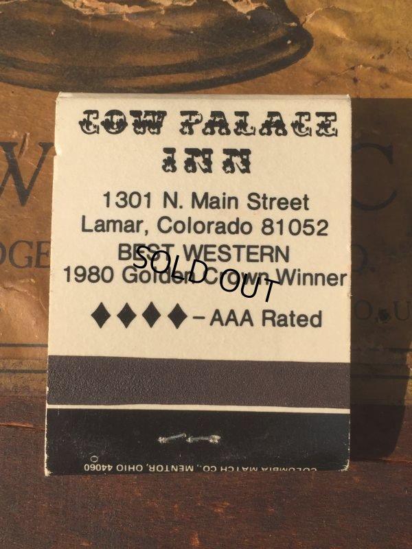 画像2: Vintage Matchbook Best Western (MA9806)