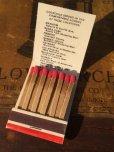 画像3: Vintage Matchbook COPPERPENNY RESTAURANTS (MA9827) (3)