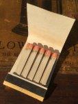 画像3: Vintage Matchbook KEYSTONE MOTEL (MA9852) (3)
