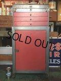 Vintage Tool Cabinet (AL9954)