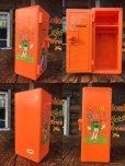画像2: M&M's Green Easter Locker (AL0192) (2)