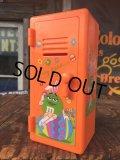 M&M's Green Easter Locker (AL0192)