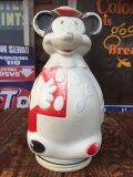 Vintage Cereal Bank Disney Mickey Mouse (AL0991)