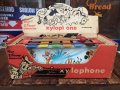 60s Vintage Disney Xylophone (AL2125)