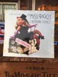 画像1: Vintage Muppets Miss Piggy calendar 1980 (AL2311)  (1)