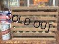 Vintage Hen Egg Co Wooden Crate Box (AL2695)