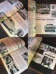 画像4: Vintage Auto Age Magazine 1955 (AL3762) (4)