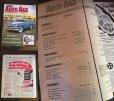画像2: Vintage Auto Age Magazine 1955 (AL3762) (2)
