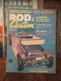 Vintage Rod & Custom Magazine 1964 (AL3804)