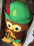 画像3: 70s Vintage Woodsy Owl Pre-school Doll w/box (J019)