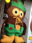 画像2: 70s Vintage Woodsy Owl Pre-school Doll w/box (J019) (2)