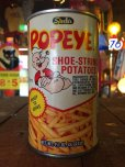 画像3: Vintage Popeye Potato Stick Can (J028)