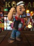 画像5: 50s Vintage Popeye Squeeze Doll (J033)