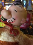 画像7: 60s Vintage Gund Popeye Wimpy Rubber face Doll (J032)