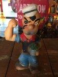 画像7: 50s Vintage Popeye Squeeze Doll (J033)