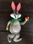 画像9: 70s Vintage Bugs Bunny Pull String Talking Doll (J053)