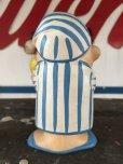 """画像4: Vintage Ceramic Doll """"A FATHER'S LOVE HATH NO LIMITS"""" (J071)"""