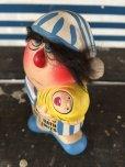 """画像6: Vintage Ceramic Doll """"A FATHER'S LOVE HATH NO LIMITS"""" (J071)"""