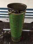 画像4: Vintage Kills Moth Worms Expello Meter Can (J078)