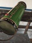 画像5: Vintage Kills Moth Worms Expello Meter Can (J078)