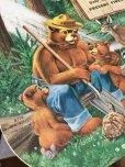 画像2: 60s Vintage Smokey Bear Souvenir Collectible (J084)  (2)