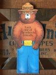 画像1: 60s Vintage Smokey Bear Souvenir Collectible (J082)  (1)