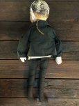 画像12: Vintage Charlie McCarthy Composition Ventriloquist Doll (J086)