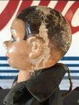 画像4: Vintage Charlie McCarthy Composition Ventriloquist Doll (J086)