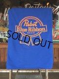 Pabst Blue Ribbon Promotional Blanket ( (J116)